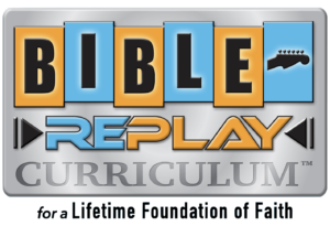 Bible REPLAY Curriculum